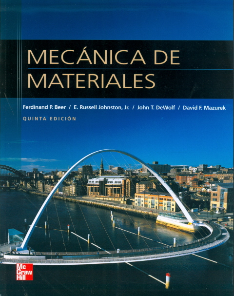 descargar mecanica de materiales beer johnston 5ta edicion