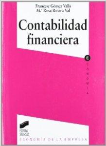 CONTABILIDAD  finaciera