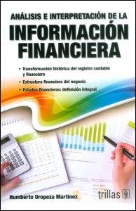 informacio financiera
