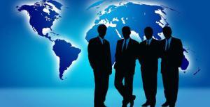 Empresas-mundo