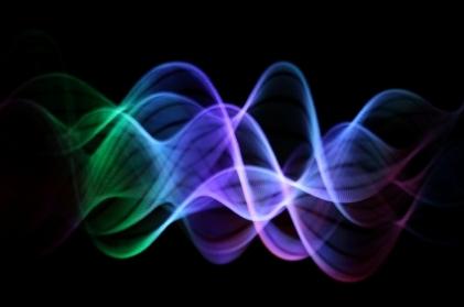ondas de frecuencia