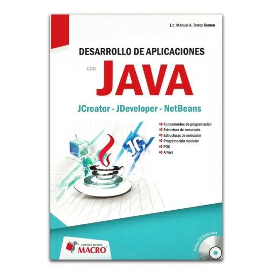 desarrollo-de-aplicaciones-con-java-jcreator-jdeveloper-netbeans