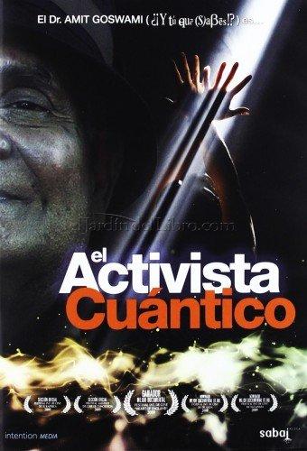 el-activista-cuantico-dvd