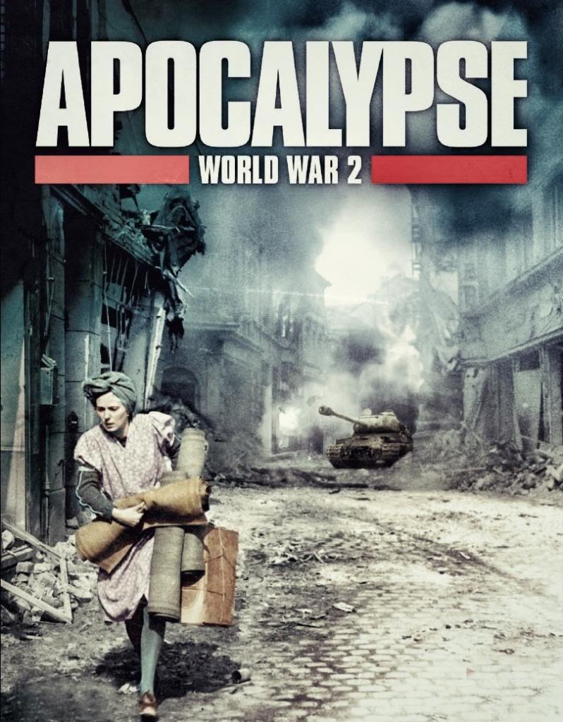 documental apocalipsis natgeo