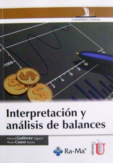 Estados financieros biblioteca uptc sogamoso for Analisis de balances