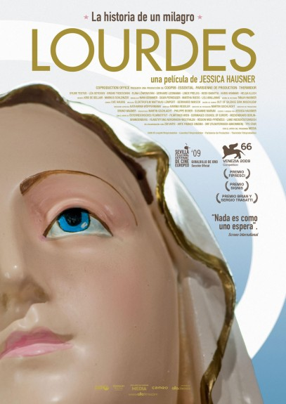 lourdes_2009-cartel