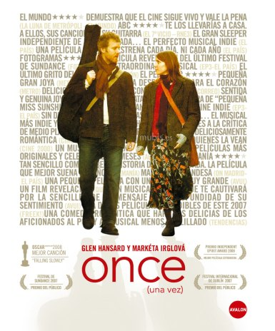 once-una-vez-original
