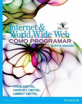 internet-world-wide-web-como-programar-5ta-edicin-deitelinternet-world-wide-web-como-programar-5ta-edicin-deitel-1-638
