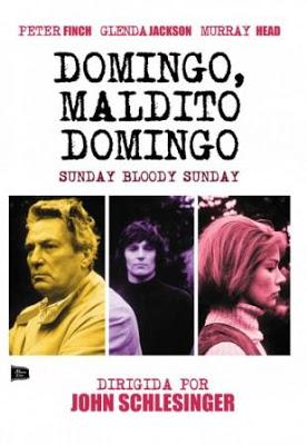 Resultado de imagen para Domingo, maldito domingo: Sunday bloody sunday